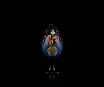 Uovo Blu