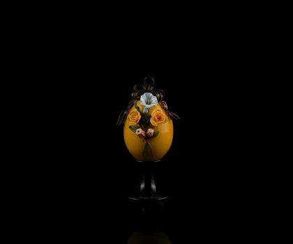 Uovo Piccolo Ambra